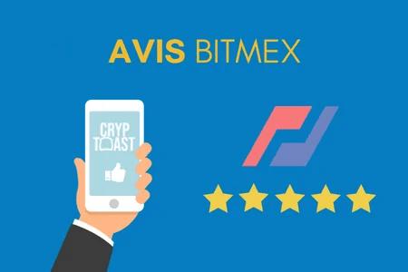 Avis BitMEX – La plateforme qui permet d'utiliser des effets de levier