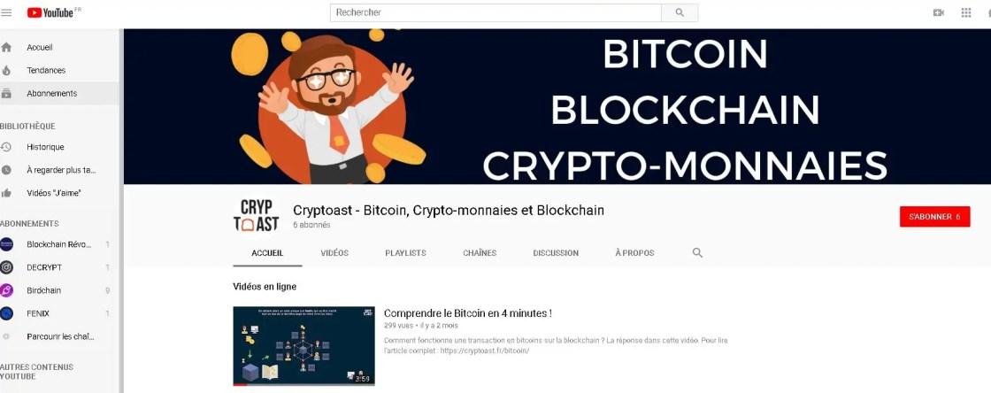cryptoast