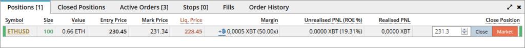 position-bitmex-trade