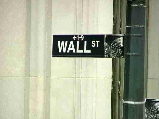Wall Street CryptoBenelux