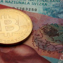 """متجر البورصة السويسرية """"مفتوح"""" لتداول Cryptocurrency على البورصة الجديدة"""