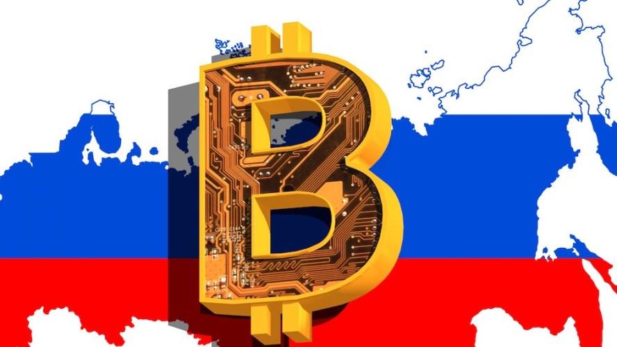 """""""روسيا ليست مستعدة لإصدار وتداول العملات الرقمية"""" ممثل فلاديمير بوتين"""