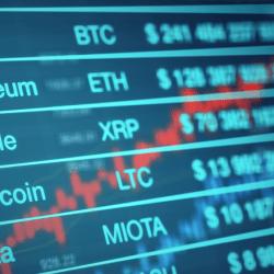 سعر البيتكوين أسعار العملات الرقمية
