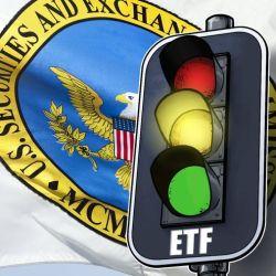عاجل : رفض الـETF الخاص بـProShares من قبل هيئة SEC