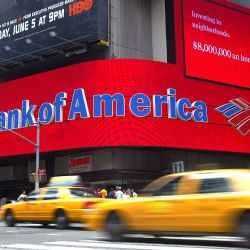 بنك امريكا يتقدم بطلب براءة اختراع لنظام تخزين للعملات الرقمية مشفر قائم على تكنولوجيا البلوكشين