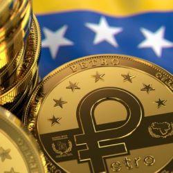 محكمة العدل فى فنزويلا تقضي بدفع تعويض بالعملة الرقمية