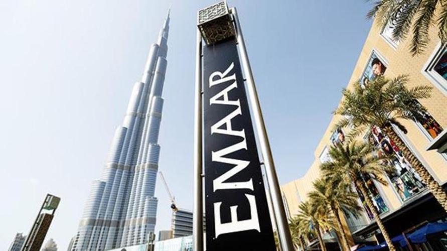 """""""إعمار"""" الإماراتية تدخل عالم الاكتتابات و العملات الرقمية"""