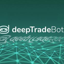 DeepTradeBot ، التداول الآلي من إبتكار الشركات الكبري