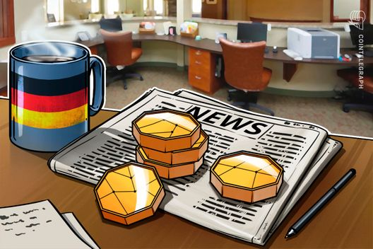 Börse Stuttgart, <bold>Axel</bold> Springer to Jointly Launch Crypto Trading Venue