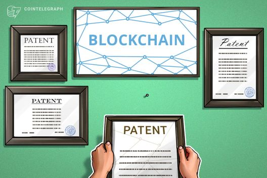 Mainstream Media Corp. <bold>Thomson</bold> <bold>Reuters</bold> Patents Blockchain System for Identity Management