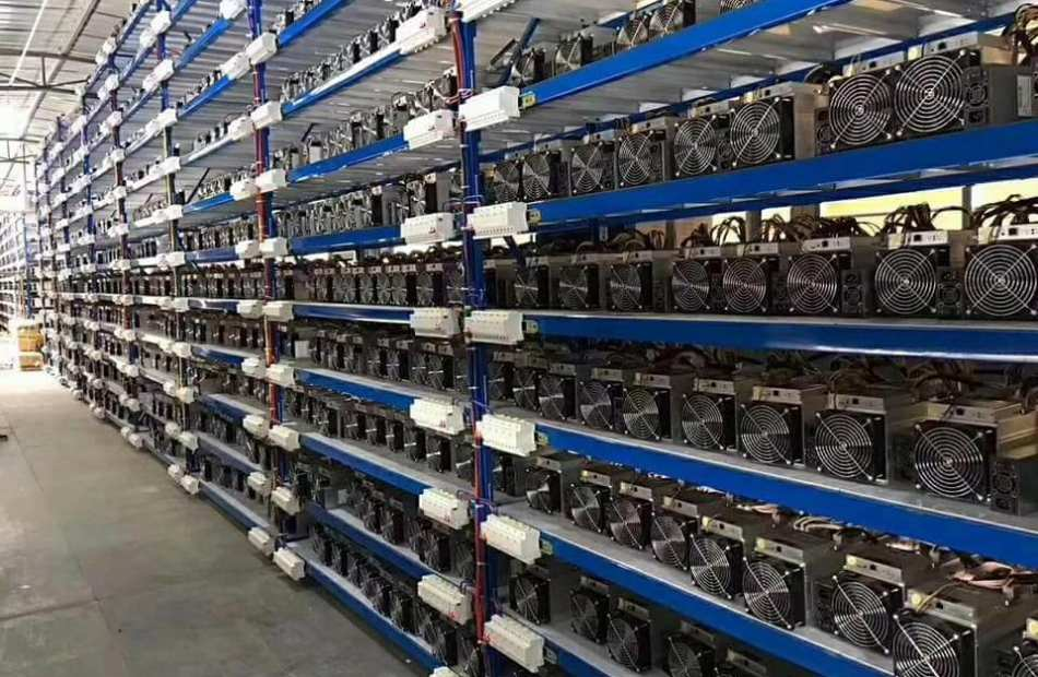 Calculating Bitcoin Mining Costs