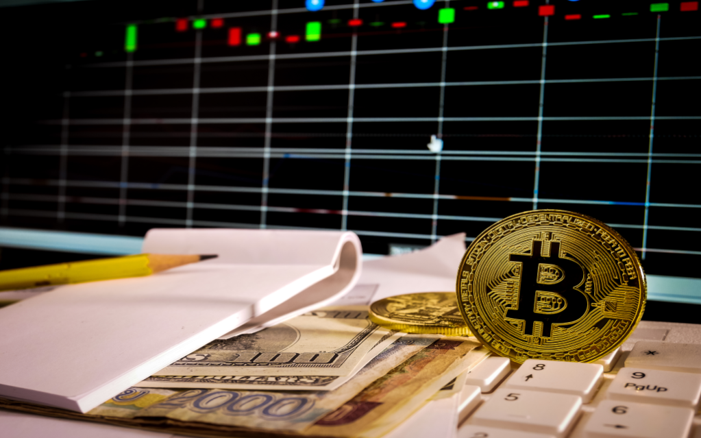 Top 5 Cryptocurrencies to Invest in 2018