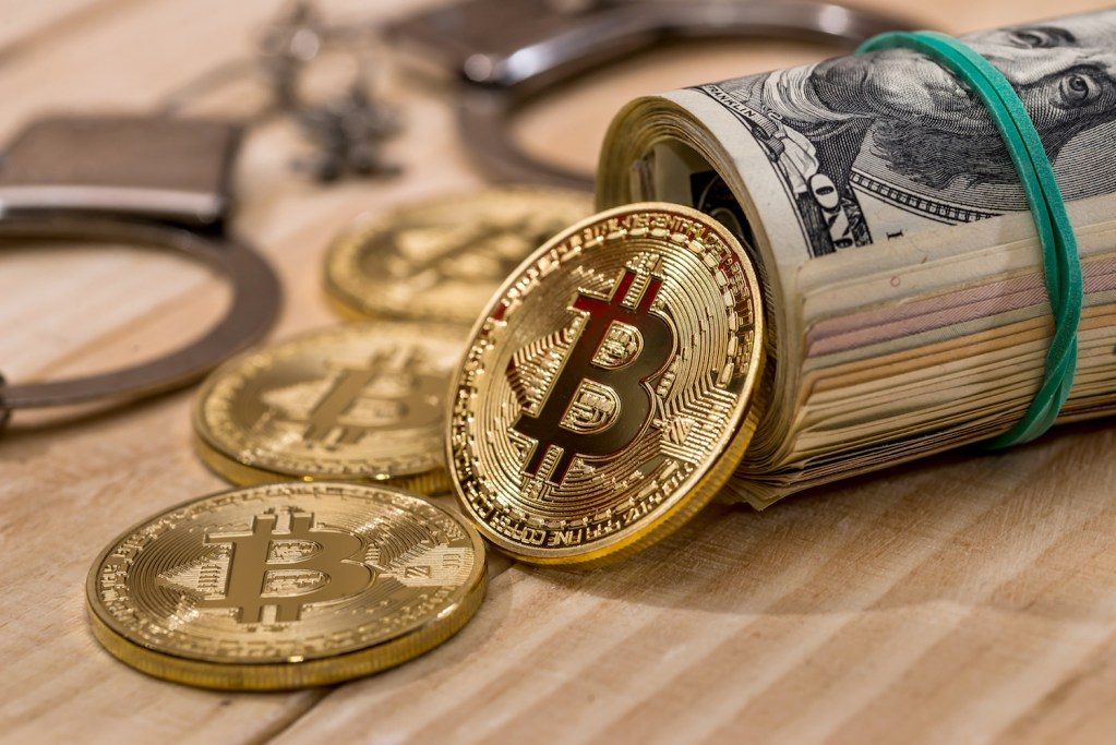 Bitcoin Price Buoyancy