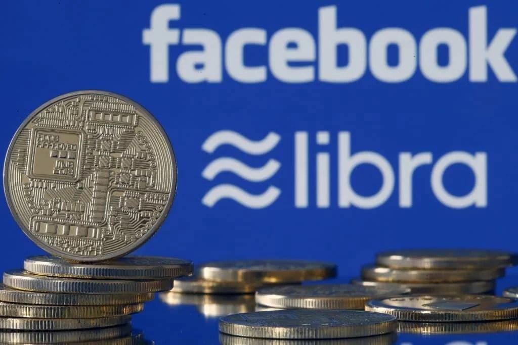 facebook libra legality