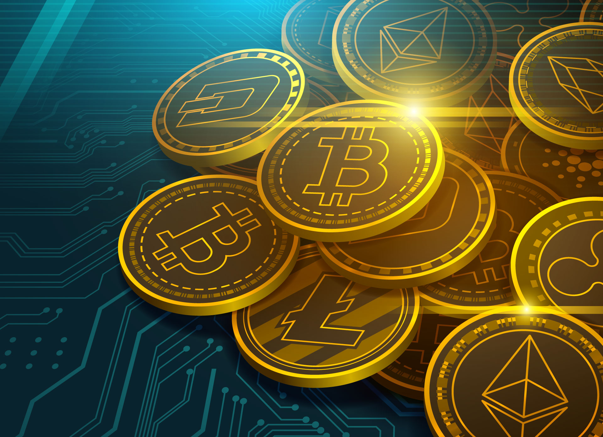The Rise Of Cryptocurrency Crypto Capers