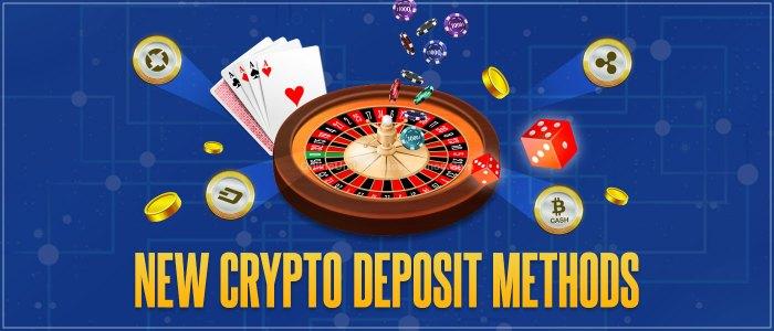 Virtual bitcoin casino games