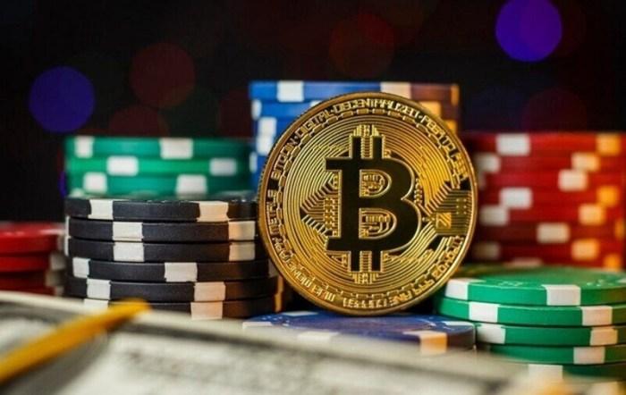 Casino en crypto