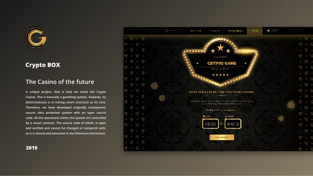 Bitcoin casino avis