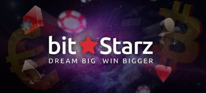 Bitstarz bonus senza deposito 20 tours gratuits