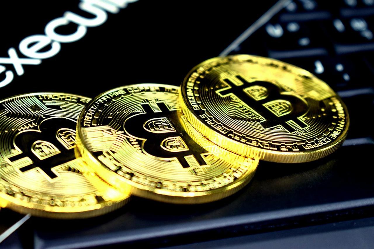 Bitcoin wertvoll