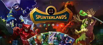 Splinterlands: un juego con NFTs - Cryptoticker.io ES