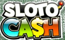 sloto cash casino logo