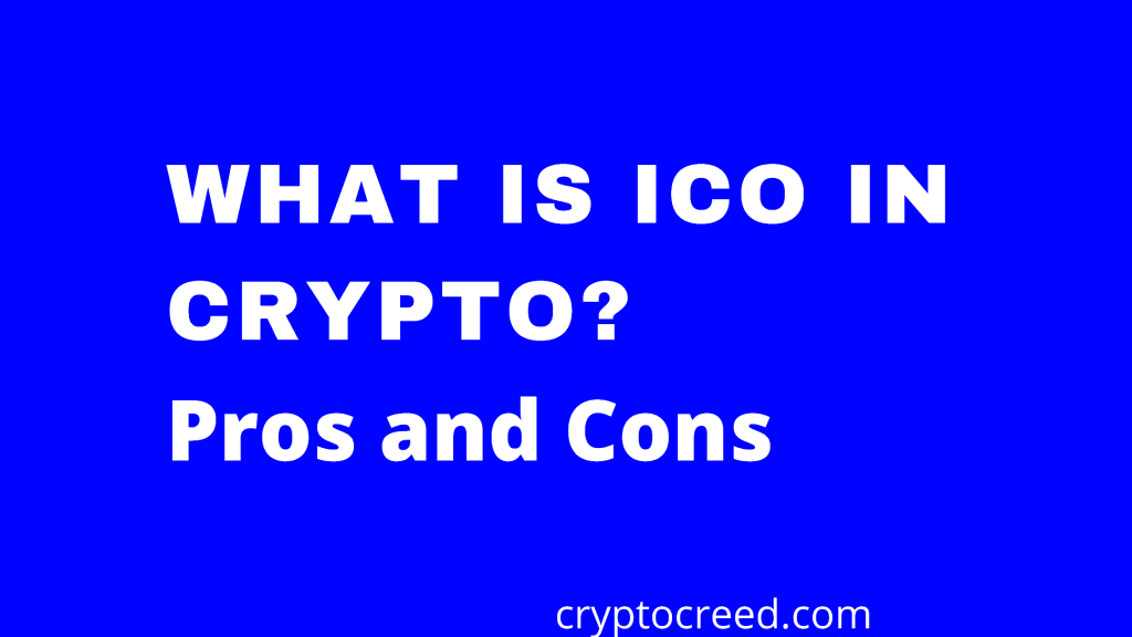 what is ico