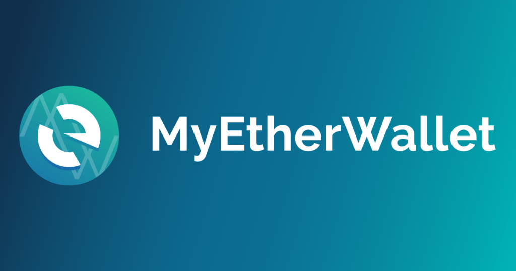 myetherwallet guide