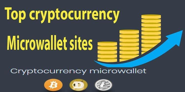 microwallet site