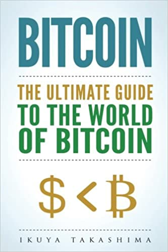 Bitcoin ultimate guide