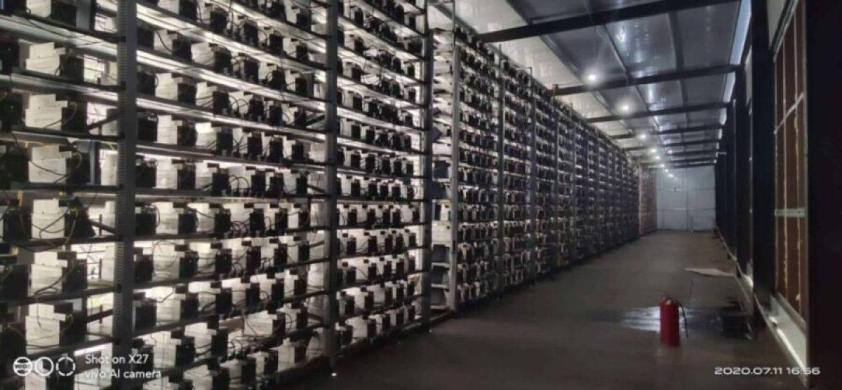 Bitcoin Mining Joy online