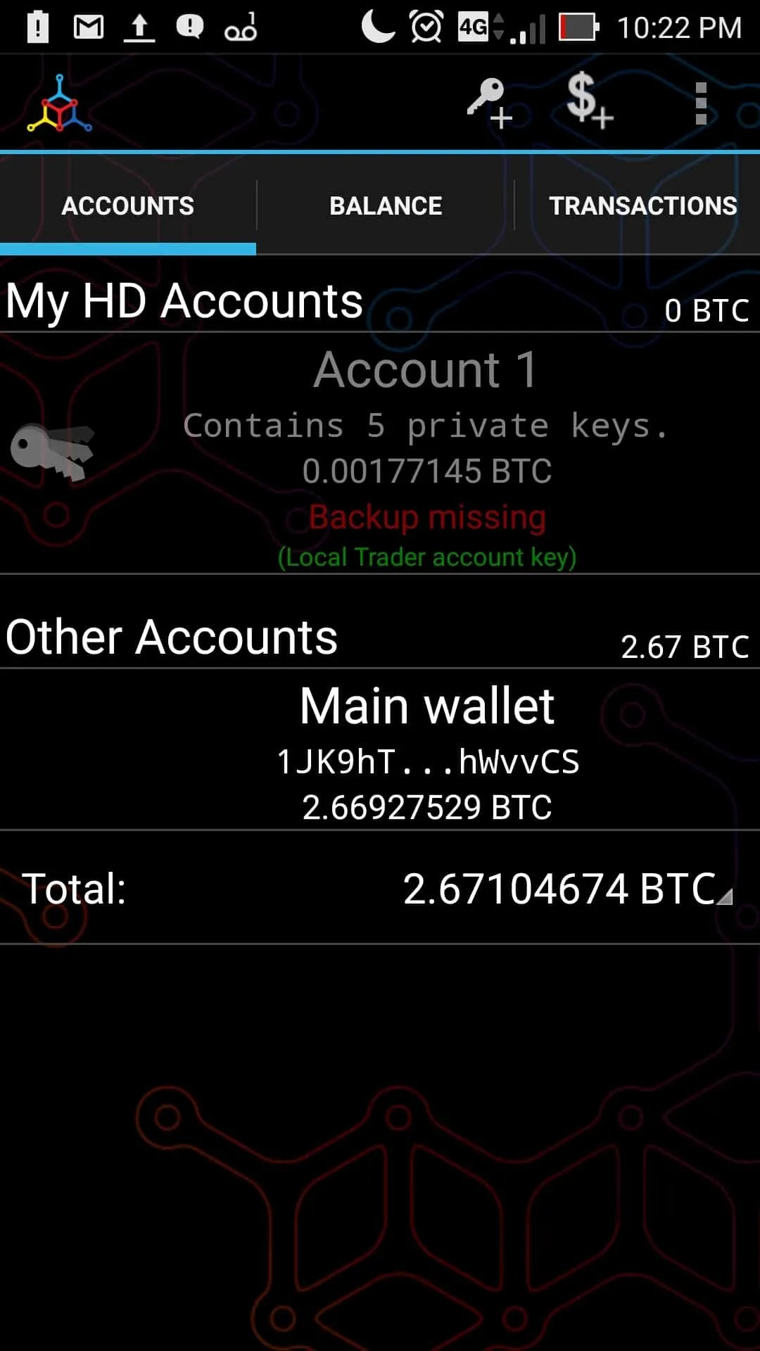 How To Keep Coinbase Wallet Safe Armory Bitcoin Wallet
