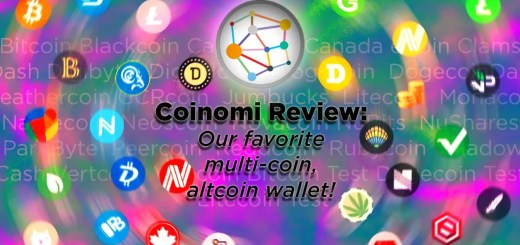 coinomi review best altcoin multicoin wallet