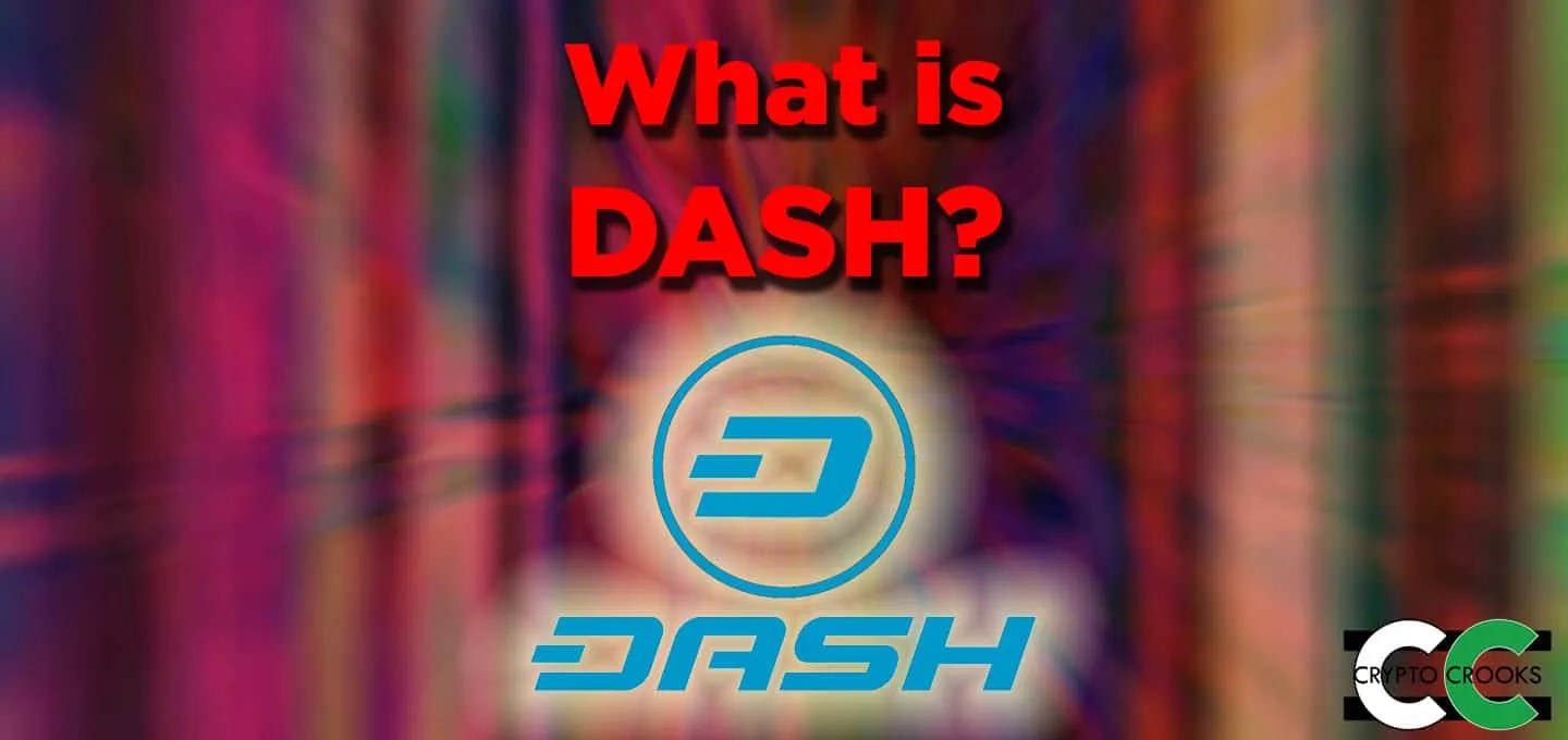 what is dash cryptocurrency