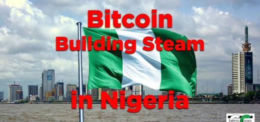 Bitcoin Price Nigeria