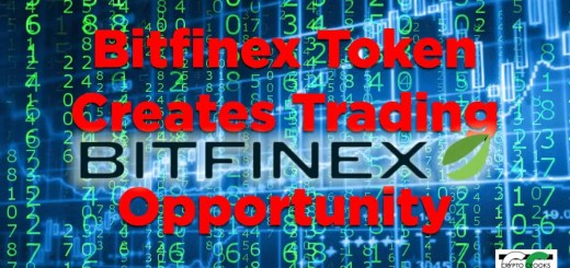 Bitfinex Token