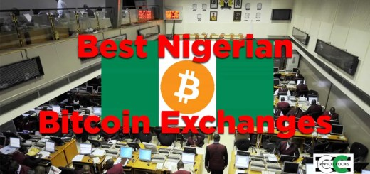best nigerian bitcoin exchange