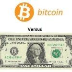 Bitcoin vs Usd
