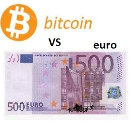 1 btc in huf Bitcoin (BTC) - Euro (EUR) Umrechnung -