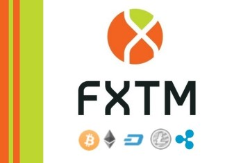 FXTM cryptocurrencies guide