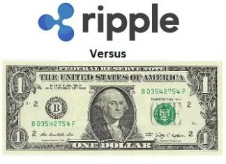 ripple vs usd