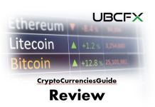 cryptocurrenciesguide UBCFX
