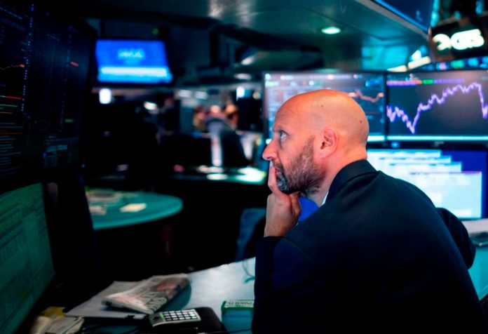 These Grim Bond Predictions Stamp Out Optimism About Stock Market Restoration