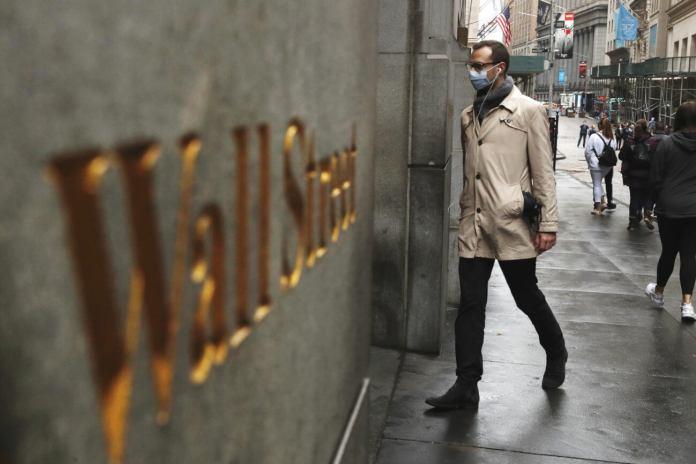 Dow Futures Hover as Original York Hits Great Virus Milestone