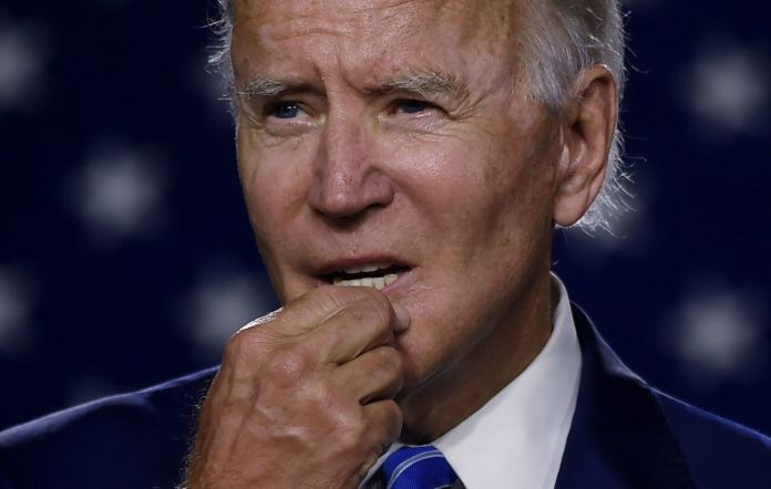 A Biden Presidency Would Be a Catastrophe for the Stock Market