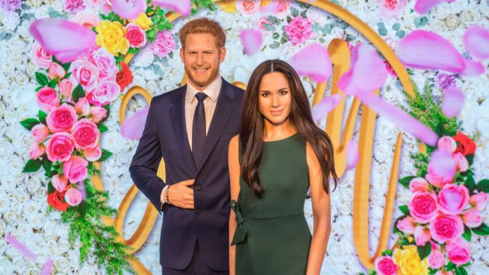 That is Why Meghan Markle & Prince Harry's Recognition Is Plunging