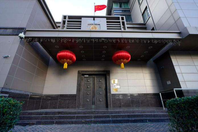 Stock Market Rattled as U.S. Orders China to Shut Texas Consulate