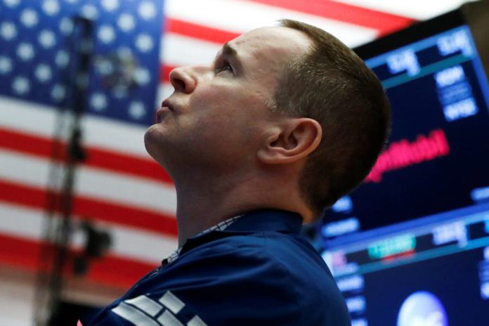 Dow Futures Poke and One Firm Might perchance Crash the Entire Thing