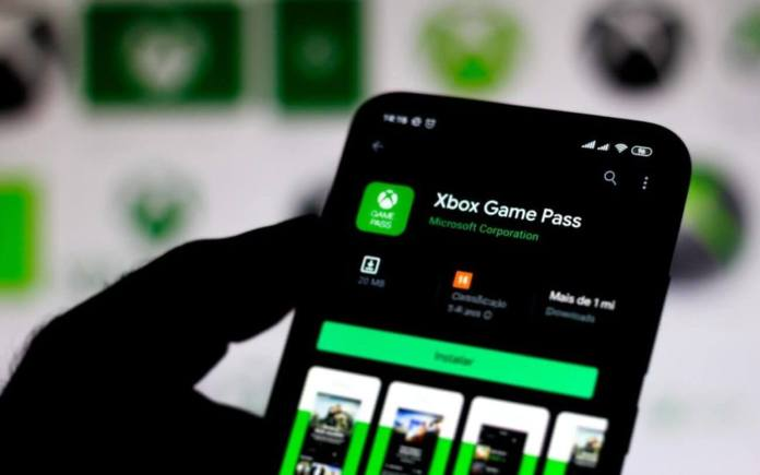 There's Handiest One Thing Stopping Xbox Sport Cross from Taking Over