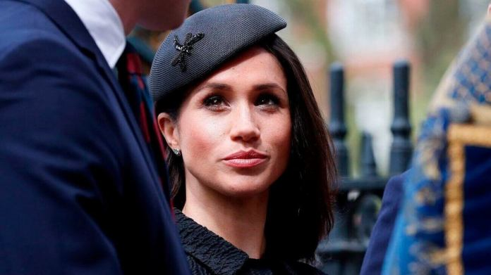 Meghan Markle Wants to Destroy out for Her Birthday